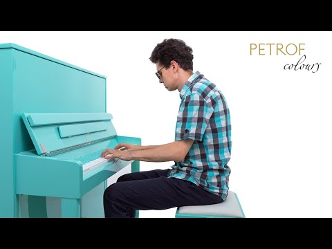 PETROF, spol. sr. o. - video NLO-SpTunxY
