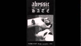 Abyssic Hate - The Blood War (Demo Version)