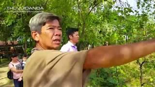 Vạn Nguyễn và 3 Rùa Đi Bửu Long với Cần Thủ Từng Lên Cá Lăng 15 Ký