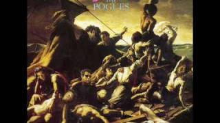 "The Pogues ""Billy's Bones"" (Studio) Rum Sodomy & the Lash  Shane MacGowan irish folk punk oi"