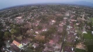 Drone mjx bugs 2w tanpa edit