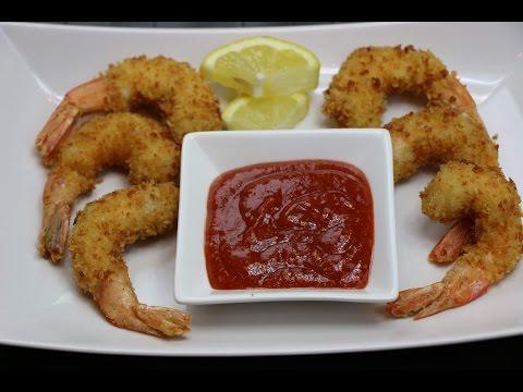 Crispy Shrimp Recipe – How to Make the Best Crispy Fried Shrimp