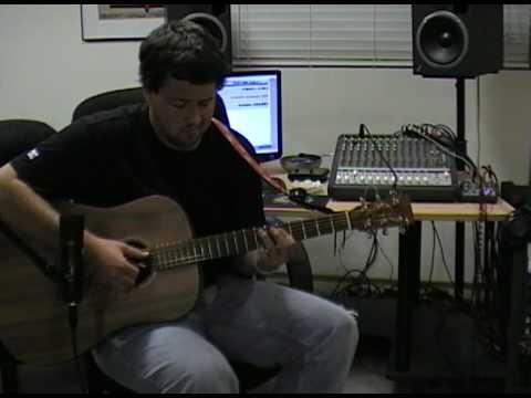 Dark Funk (Original Song) By Joey Michel