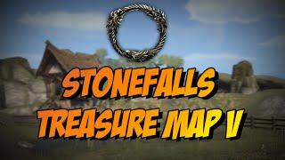 stonefalls treasure map vi - Free video search site - Findclip.Net