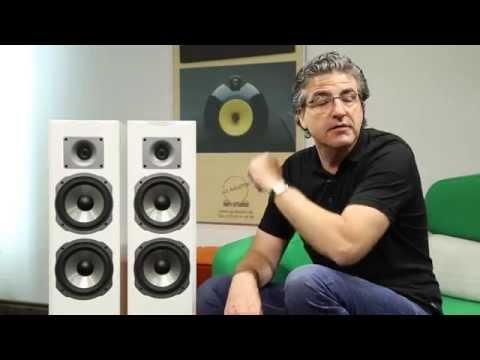 Quadral Platinum M30 | SG Akustik HiFi Studio