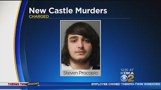 Police Arrest 19 Year Old Suspect In New Castle Triple Murder