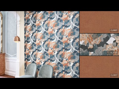 Видео Khroma Glasshouse