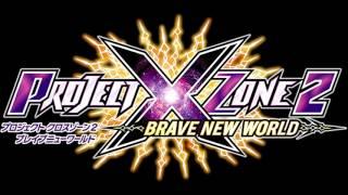 Project X Zone 2 : Brave New World - F.A.T.E. (Normal)