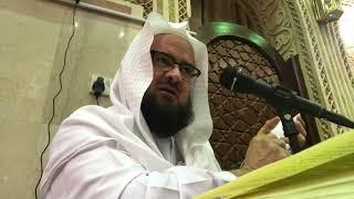جهد الإمام الألباني في تحصيل العلم_الشيخ عبدالباسط القاري