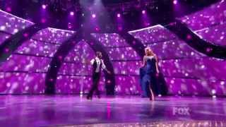 so you think you can dance s10 ( fik-shun & witney )