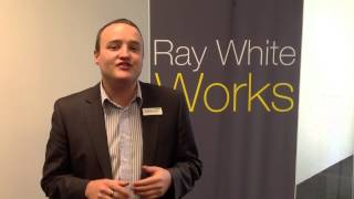 In room auction wrap up by Patrick McConnachie - 30/9/13.