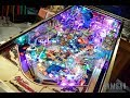 Tales of the Arabian Nights  ULTRA GOLD   MORE GOLD THAN GOLD ! Pinball Restored 2017