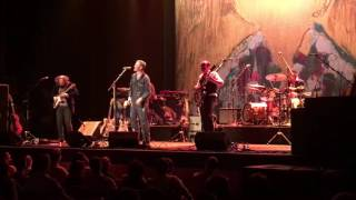 """Josh Ritter - Pabst Theater - Milwaukee, WI - 2016/05/24 """"Getting Ready To Get Down"""""""