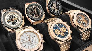 How To Buy An AP And Not Screw Up - Audemars Piguet Watches