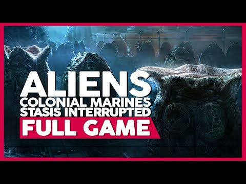 Stasis Interrupted | PC Ultrawide 60ᶠᵖˢ | Full Gameplay/Playthrough | No Commentary