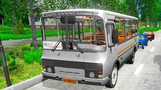 СИМУЛЯТОР ВОДИТЕЛЯ АВТОБУСА ► Bus Driver Simulator 2018