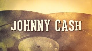 Johnny Cash, Vol. 1 « Les idoles américaines de la country » (Album complet)