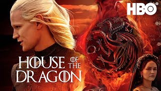 House Of The Dragon Teaser Trailer and Intro Scene Breakdown - Game Of Thrones Prequel