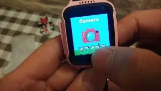 Toys''r''us La Watch Connectée Самые Présente Montre Лучшие Gulli AR3L54j