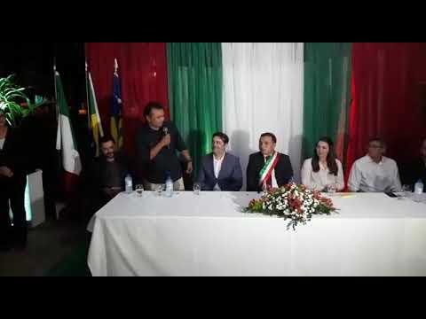 Fábio Abreu será candidato a prefeito de Teresina Piauí