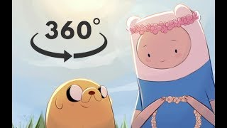 The Best Adventure Time Fan Art