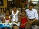Barack Obama Michelle Malia Sasha family full interview