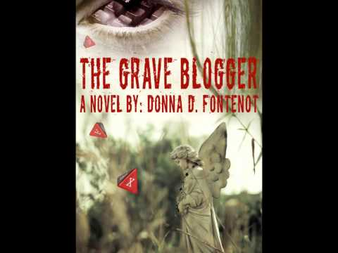 The Grave Blogger Book Trailer