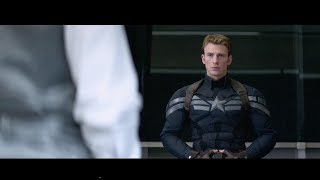 Captain America The Winter Soldier Trailer