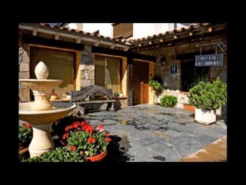 Hotel Las Truchas-Nuevalos-Zaragoza