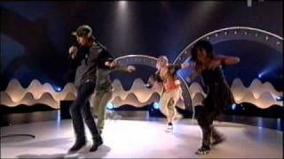 Darin - Move / Step Up