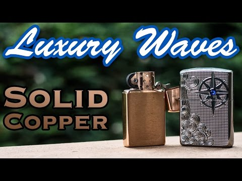 mp4 Luxury Zippo, download Luxury Zippo video klip Luxury Zippo