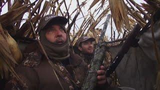 CZ-USA's American Birdhunter Episode 239 -- Missouri Mixed Bag (2014)