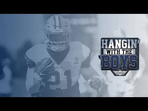 Hangin' with the Boys: Covering the Spread? | Dallas Cowboys 2019
