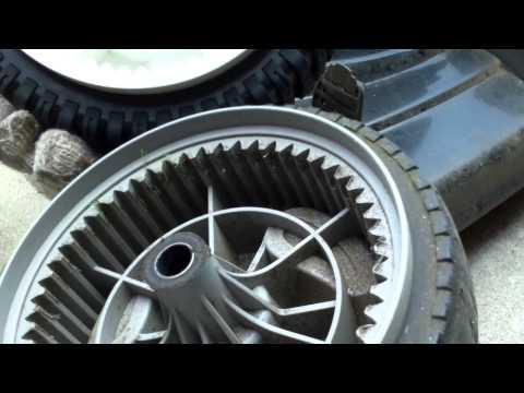 Tips When Choosing a Self Propelled Lawn Mower