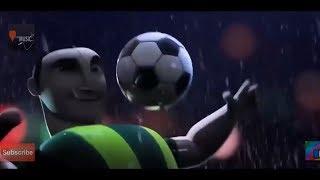 K'NAAN Wavin' Flag Coca Cola Celebration Mix Football Themes
