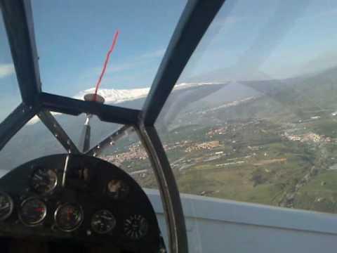 Falcon volo officina aurelio