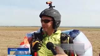 Шаги в небе  бузулукские парашютисты готовы к спортивным победам, но нужны средства