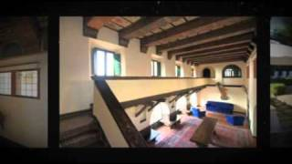 preview picture of video 'Prestigioso immobile in vendita nelle Marche: Chiostro dei Cappuccini'