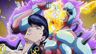 JoJo's Bizarre Adventure – Diamond is Unbreakable - Bande annonce