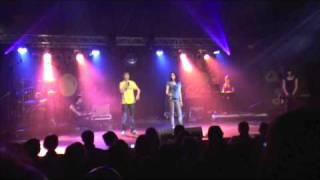 Trix theater 2009 : Kapitein deel 2 - Acda en de Munnik