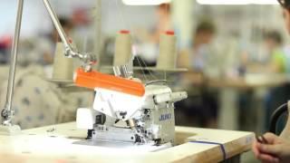 Фабрика RUXARA-Российское производство одежды
