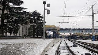 Золотая железная дорога. Керчь и Симферополь соединит поезд? | Радио Крым.Реалии