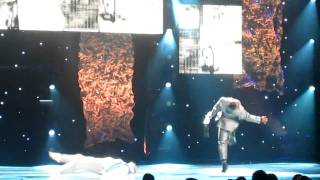 "So You Think You Can Dance Live Tour: Billy & Ade ""Mad World"""