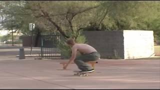 Slacker Days Skateboarding music by Chevelle - Arise.