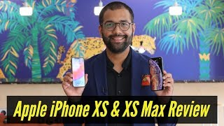 Apple iPhone XS & XS Max review - Great phones but Android's ahead now