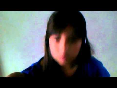 Chica Hermosa en webcam