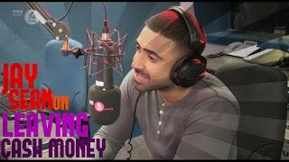 Why Jay Sean left Cash Money Records