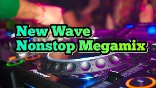 New Wave Nonstop Megamix