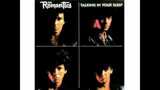 The Romantics - Talking In Your Sleep [HD] 3D
