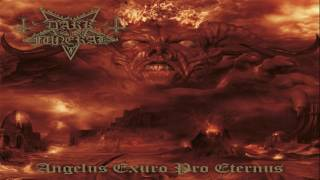 Dark Funeral - Angelus Exuro Pro Eternus [Full Album]